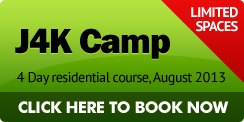 J4K Residential Camp