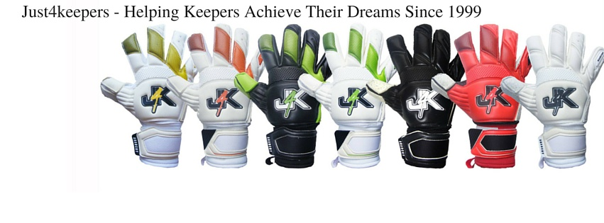 Helping Keepers Gloves Image