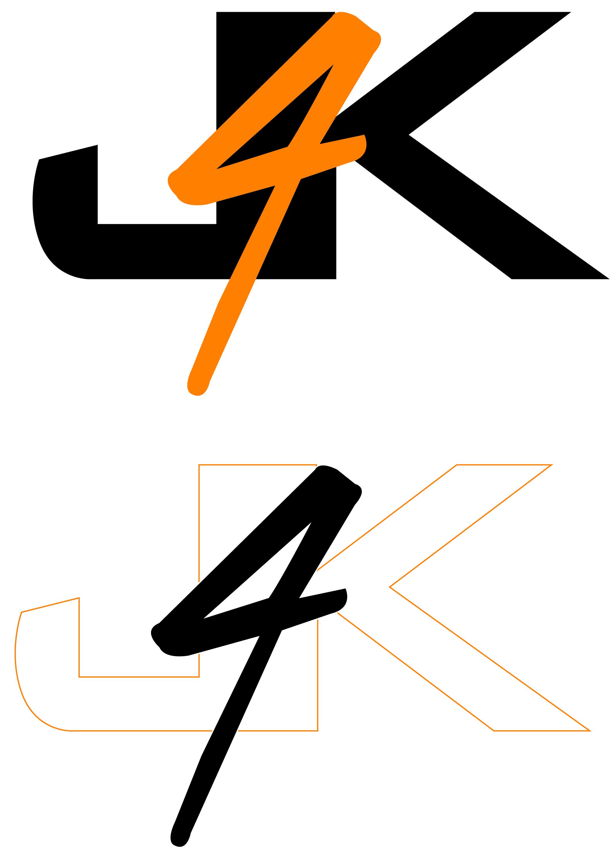 J4K Logo Vector