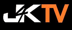 White J4K TV Logo