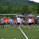 J4K Summer camp – Albany, NY