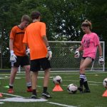 J4K Summer camp – Gainesville, VA