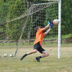 J4K College ID Camp – Augusta, GA