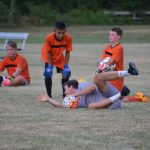 J4K College ID Camp – New jersey